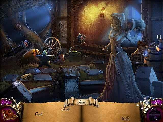 ink: the philosopher's well collector's edition screenshots 10