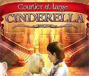 cinderella: courtier at large collector's edition