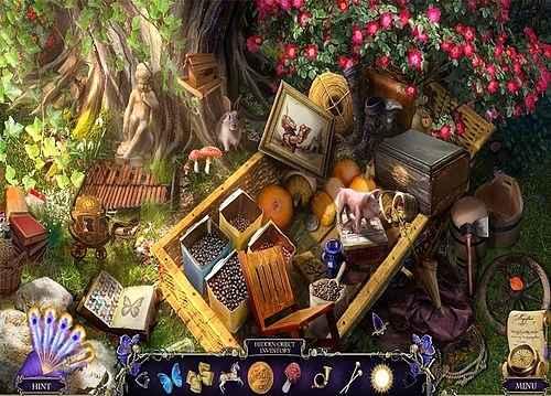 cinderella: courtier at large screenshots 1