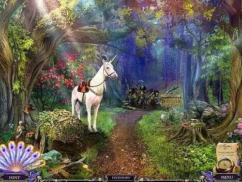 cinderella: courtier at large screenshots 3