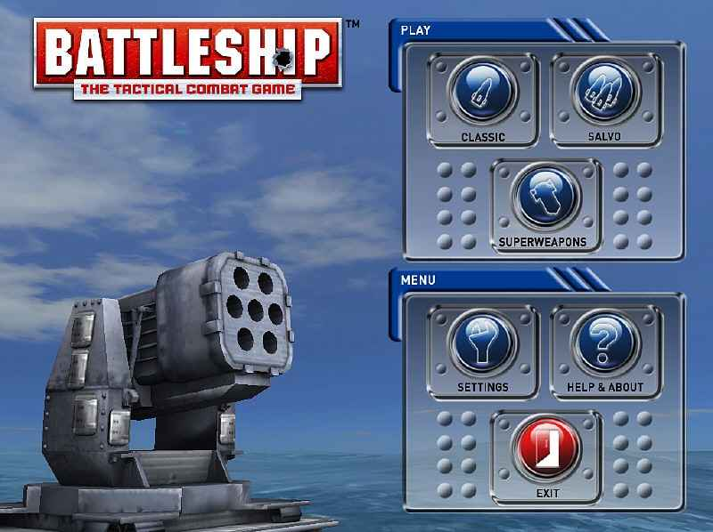 battleship: the tactical combat game screenshots 2