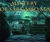 mystery of sargasso sea collector's edition