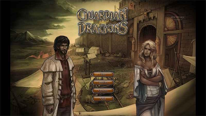 guardian dragons screenshots 3