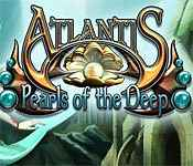 atlantis: pearls of the deep collector's edition