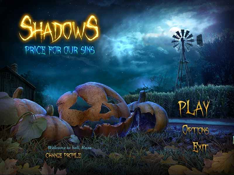 shadows: price for our sins collector's edition screenshots 1
