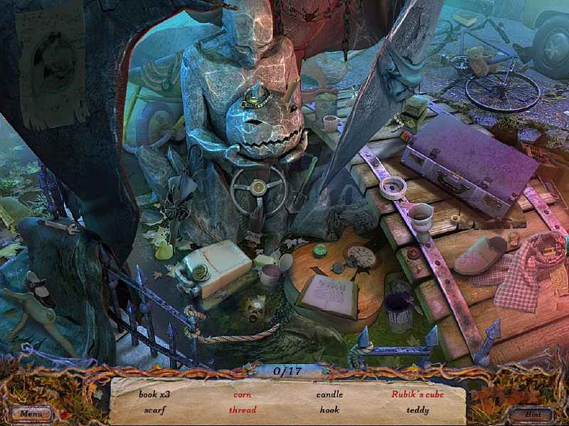 shadows: price for our sins collector's edition screenshots 2
