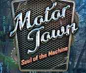 motor town: soul of the machine collector's edition