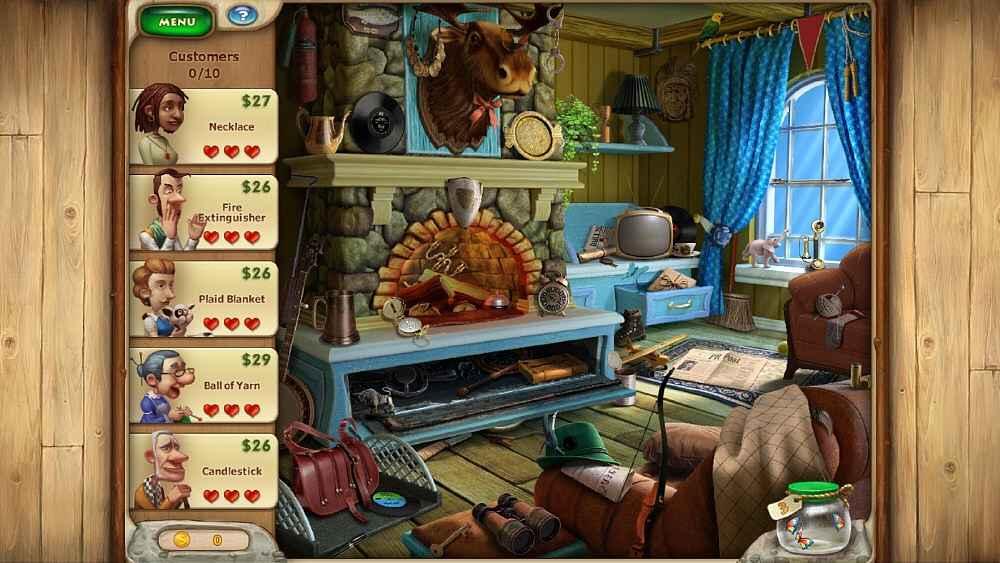 barn yarn collector's edition screenshots 1
