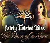 fairly twisted tales: the price of a rose collector's edition