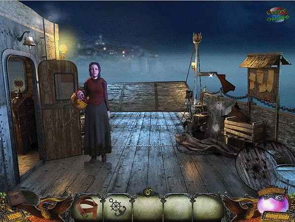 the torment of whitewall collectors edition screenshots 3