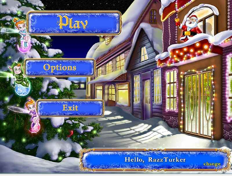 holly: a christmas tale deluxe screenshots 1