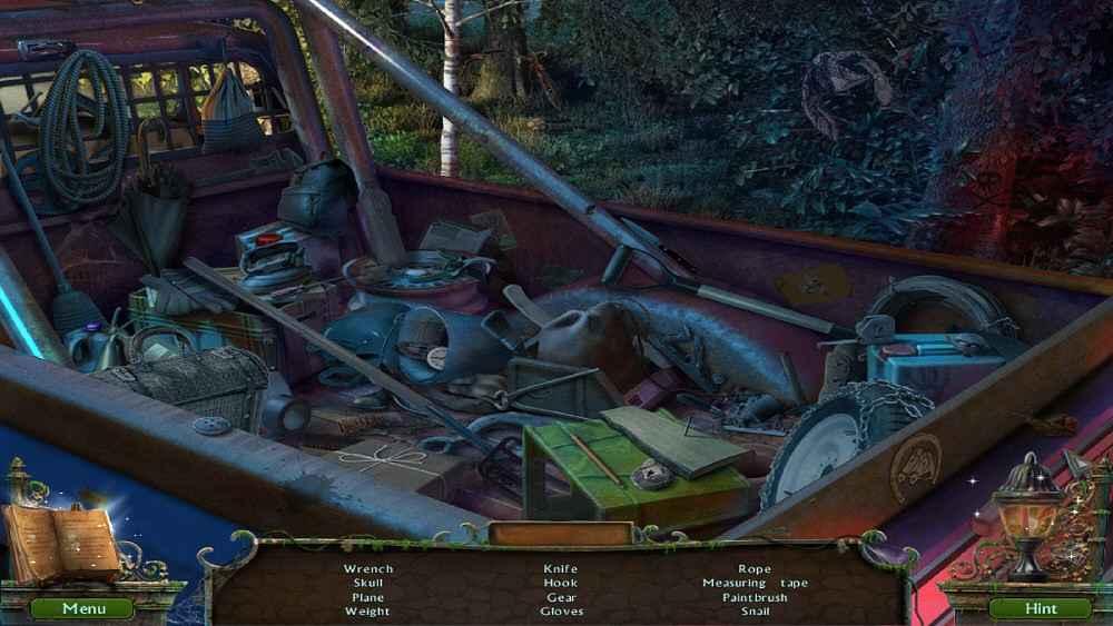 shtriga: summer camp collector's edition screenshots 2