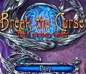 break the curse: the crimson gems collector's edition