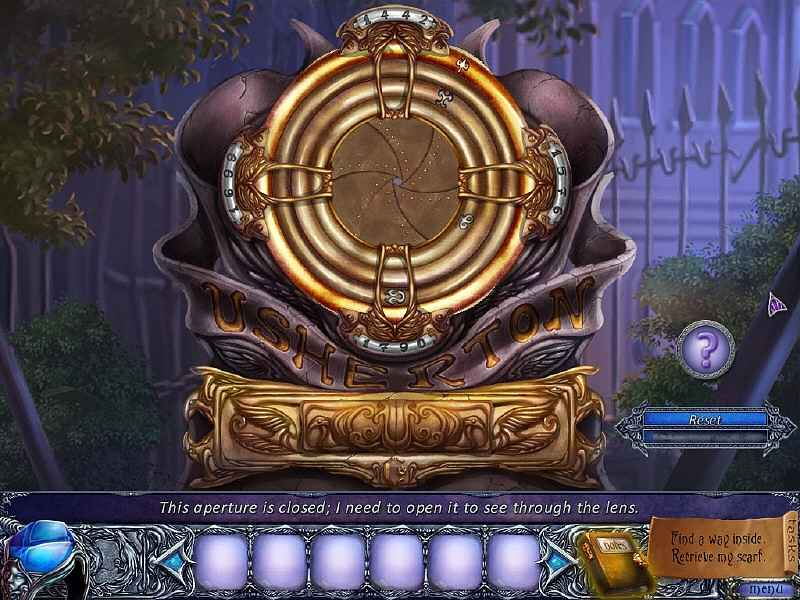 break the curse: the crimson gems collector's edition screenshots 3