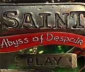 saint: abyss of despair