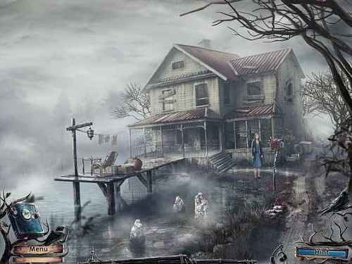 the lake house: children of silence collector's edition screenshots 1
