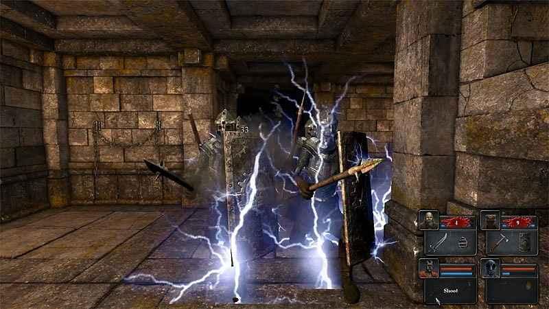 legend of grimrock screenshots 2