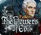 fallen: the flowers of evil collector's edition