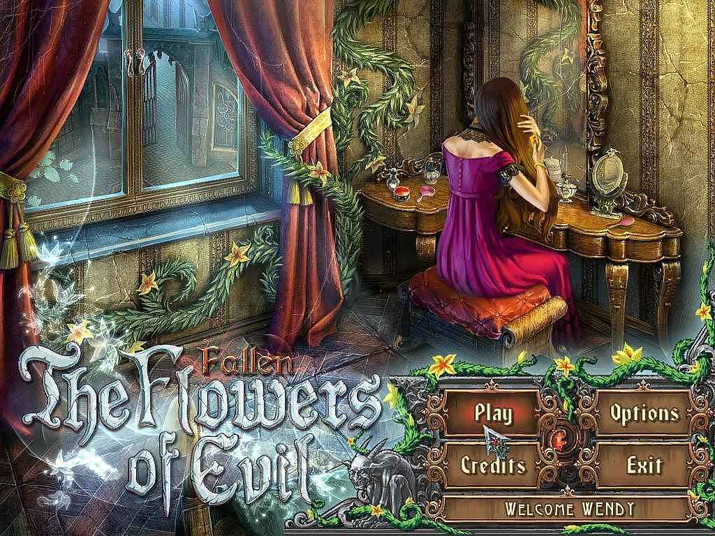 fallen: the flowers of evil collector's edition screenshots 1