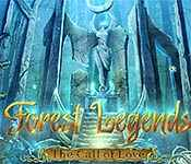 forest legends:the call of love