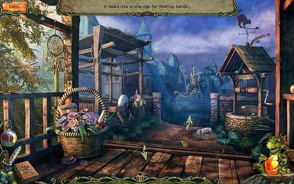 forest legends screenshots 1