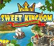 sweet kingdom: enchanted princess