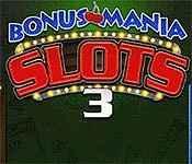 bonus mania slots pack 3