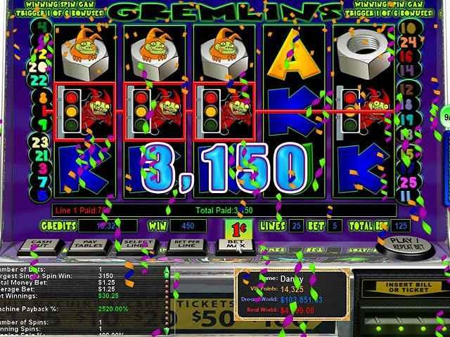 bonus mania slots pack 3 screenshots 1