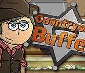 countryside buffet