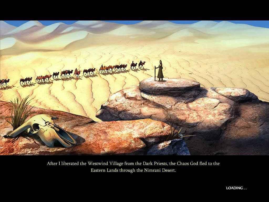 mystery age: salvation screenshots 2