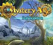 Mystery Age: Salvation Walkthrough