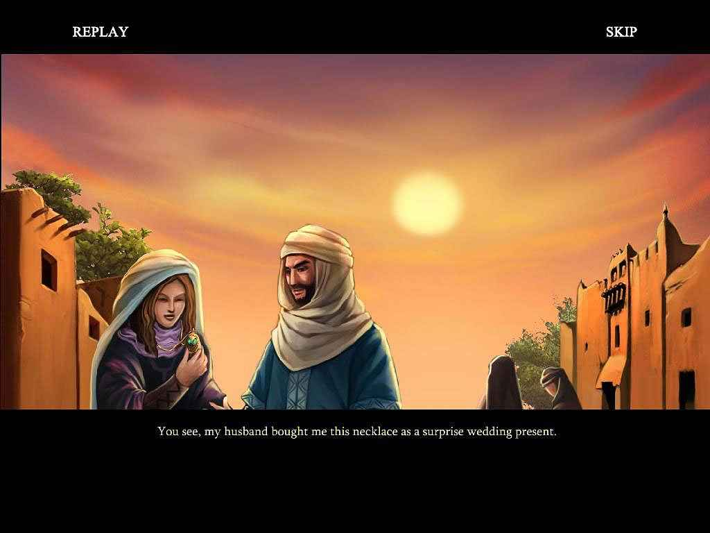 download mystery age: salvation collector's edition screenshots 3