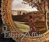 jane austen: estate of affairs collector's edition