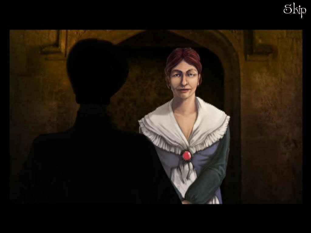 jane austen: estate of affairs collector's edition screenshots 1