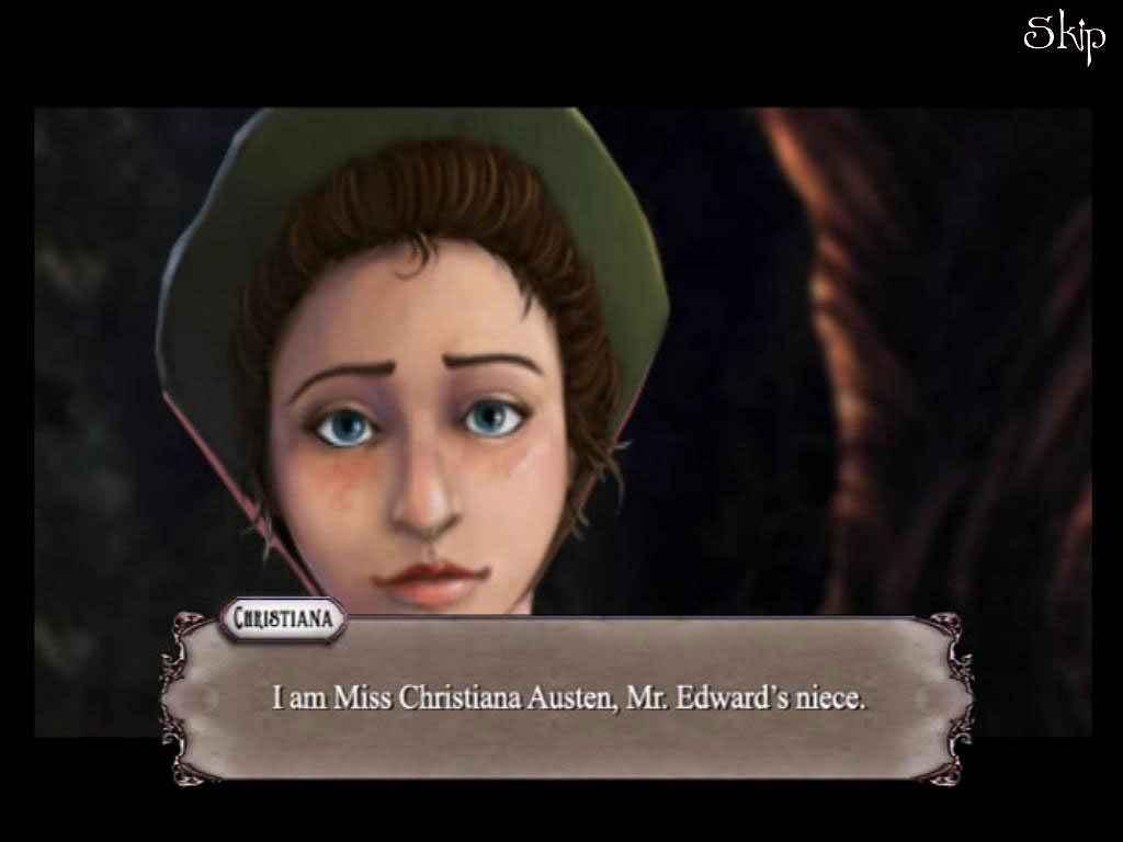 jane austen: estate of affairs collector's edition screenshots 2