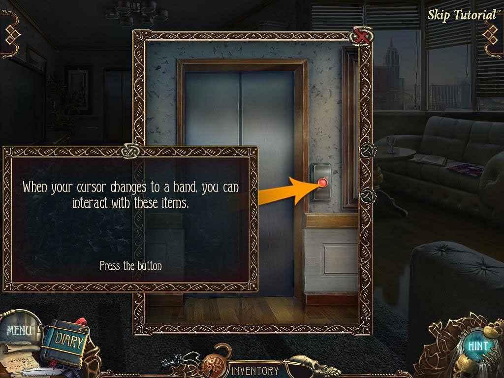 azada: elementa walkthrough screenshots 1