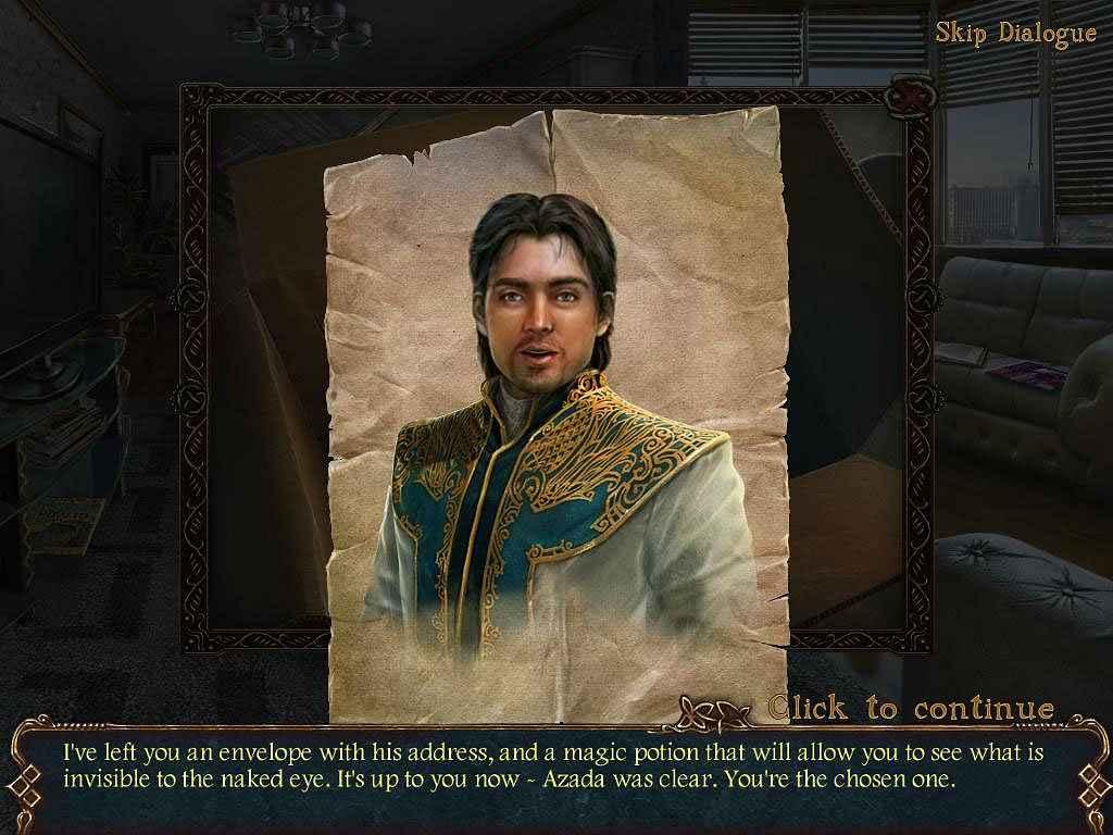 azada: elementa full version screenshots 2