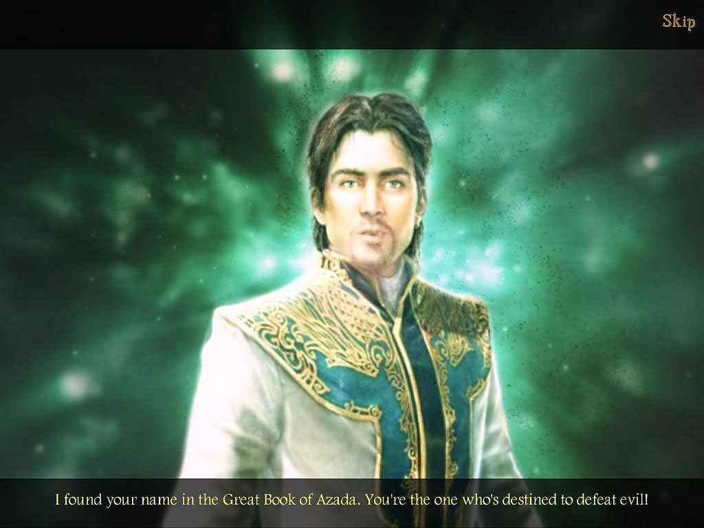azada: elementa collector's edition full version screenshots 1
