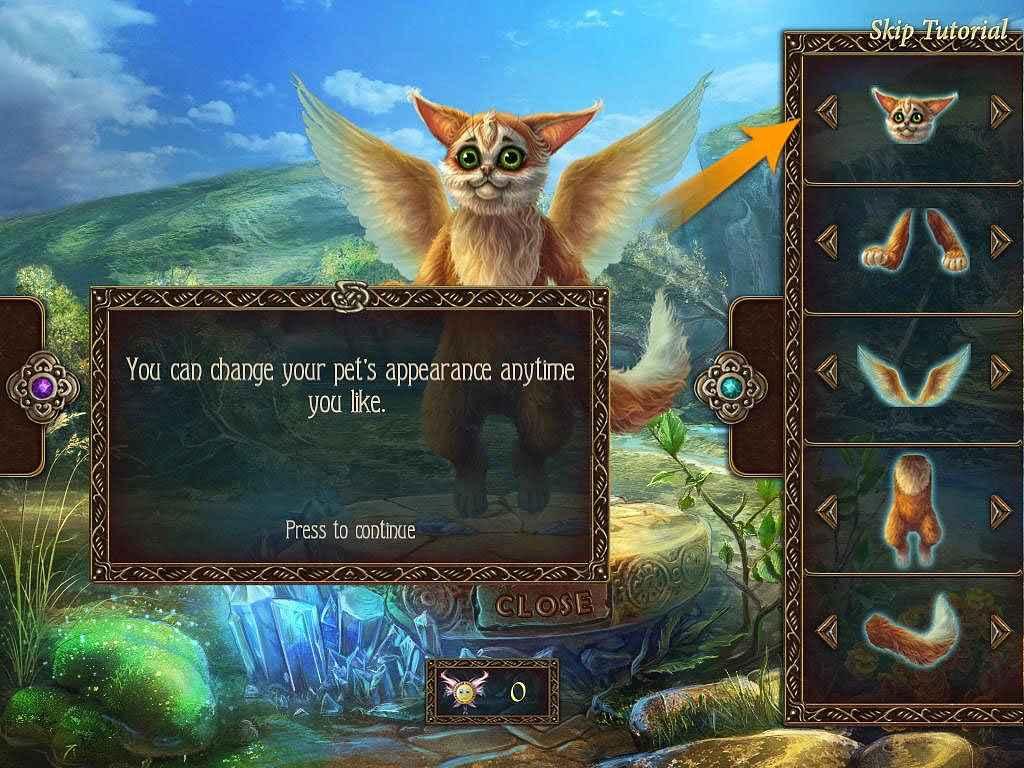 azada: elementa collector's edition full version screenshots 3