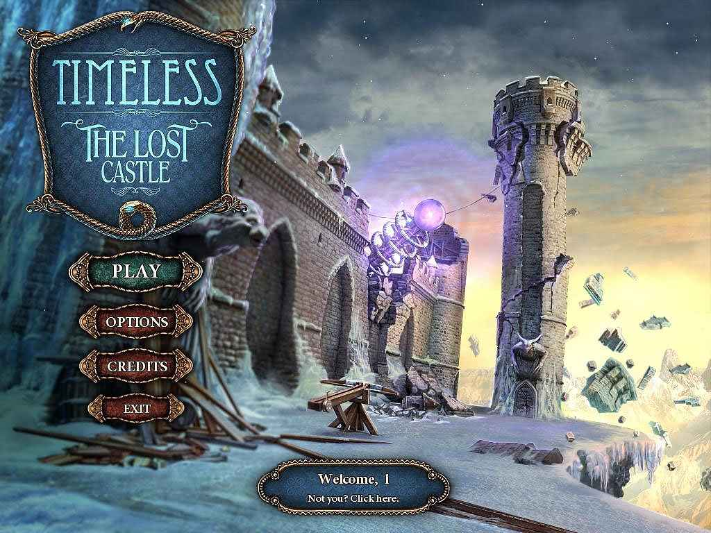 play timeless: the lost castle screenshots 3