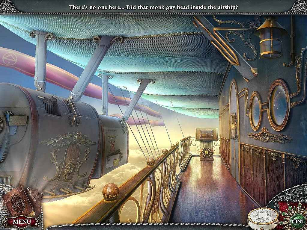 timeless: the lost castle collector's edition full version screenshots 3