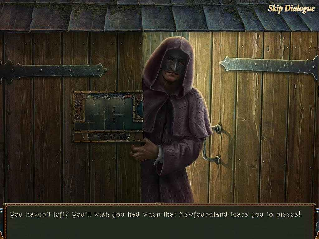 download dark tales: edgar allan poe's the gold bug collector's edition screenshots 3