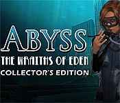 abyss: the wraiths of eden walkthrough