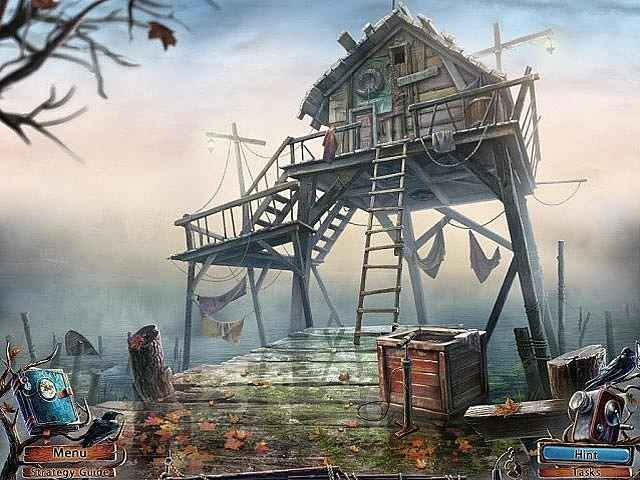 play the lake house: children of silence collector's edition screenshots 1