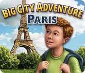 play big city adventure: paris