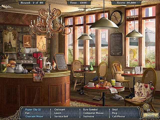 play big city adventure: paris screenshots 2
