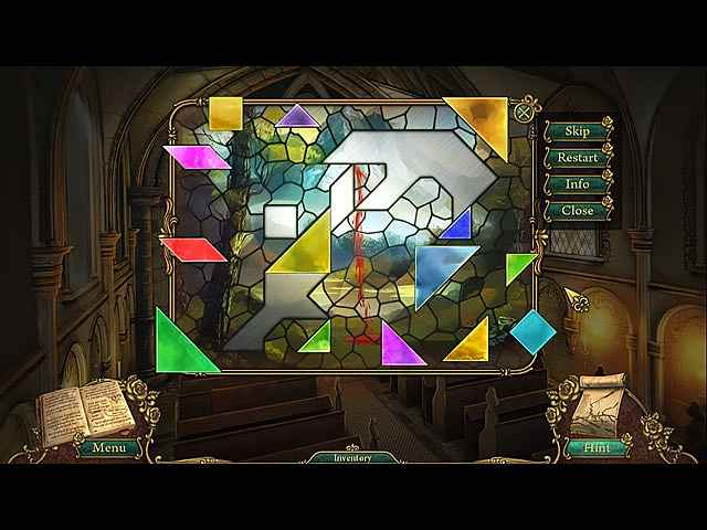 play fairly twisted tales: the price of a rose screenshots 2