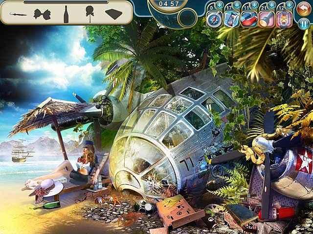 play found: a hidden object adventure screenshots 2