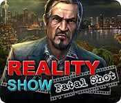 play reality show: fatal shot collector's edition