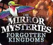 play the mirror mysteries: forgotten kingdoms